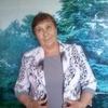 Любовь, 61, г.Вагай