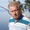 Андрей, 57, г.Свирск