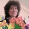 Таня, 77, г.Зуя