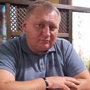 Геннадий 45 Кисловодск