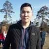 Мэргэн, 19, г.Улан-Удэ