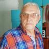 Владимир, 72, г.Ишимбай