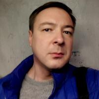 Кирилл, 40 лет, Овен, Москва