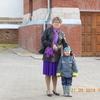 Лена, 48, г.Александровск