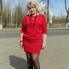 SvetЛана, 59, г.Мценск