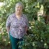 Мила, 62, г.Новошахтинск