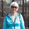 Натали, 49, г.Иркутск