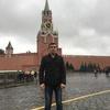 Санёк, 26, г.Москва
