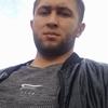 Узбекский боец, 26, г.Санкт-Петербург