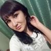 Яна Лямина, 18, г.Омск