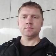 Иван Петрушка 38 Москва