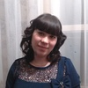 Виктория, 20, г.Таштагол