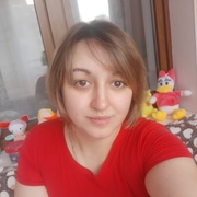 Анна 30 Химки