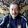 Рустам, 68, г.Бугуруслан