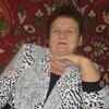 НИНА АНДРИЯНОВА, 68, г.Курманаевка