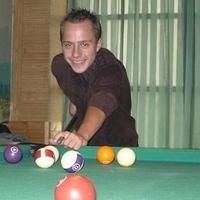 Андрюша-Мастер, 32 года, Скорпион, Санкт-Петербург