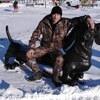 Денис, 38, г.Южно-Курильск