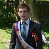 Макс, 19, г.Рыльск