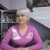 анна, 54, г.Егорлыкская