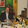 Петр Рычков, 49, г.Ломоносов