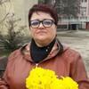 галина, 45, г.Джанкой