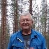 Андрей, 64, г.Кадуй