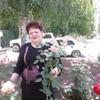 Татьяна, 65, г.Комсомольское