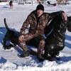 Денис, 37, г.Южно-Курильск
