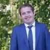 Даниил Горбунов, 24, г.Вагай