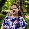Анна Бритикова, 20, г.Серафимович