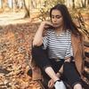 Masha, 21, г.Москва