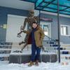 Azamat, 28, г.Севастополь