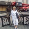 НАТАША, 54, г.Кировград