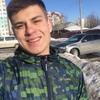 Юрий, 19, г.Мегион
