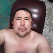 Абдулло Абдиев 36 Москва