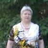 ЕЛЕНА, 61, г.Ярославль
