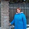 Анна, 46, г.Плесецк