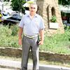 Андрей, 50, г.Феодосия