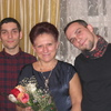 Наталья, 55, г.Протвино