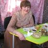 Галина, 63, г.Байкит