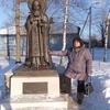 Галина, 47, г.Печоры