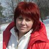 Надежда, 49, г.Ленинградская