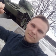 Кирилл Харитонов 30 Санкт-Петербург
