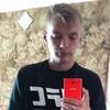 Сергей Истомин, 24, г.Шира