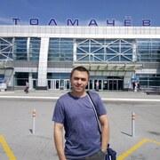 Алексей Пивоваренко 45 Новосибирск