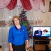 надежда, 57, г.Находка (Приморский край)