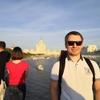 Александр, 20, г.Санкт-Петербург