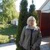 Антонина, 60, г.Чернянка