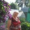 людмила, 67, г.Правдинский
