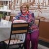 Валентина, 61, г.Череповец